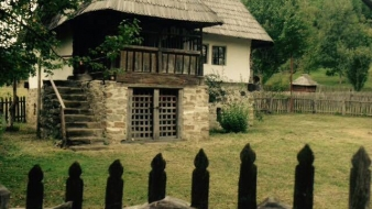 Muzeul Satului Vâlcean