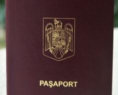 Obtinerea pasaportului simplu temporar