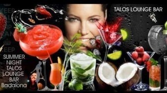 Talos Bar – Badalona. Recomand.