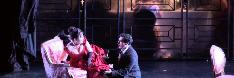 """Elena Mosuc va fi """"Violeta"""" din """"La Traviata"""" la Grand Teatre del Liceu – Barcelona"""