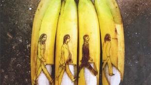 Experimentul Banana