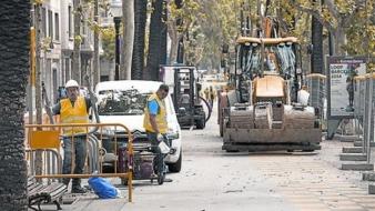 PRACTIC – Lucrarile care or sa ne afecteze în această vară în Barcelona