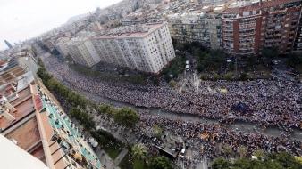 11 septembrie – Sarbatoarea Catalana