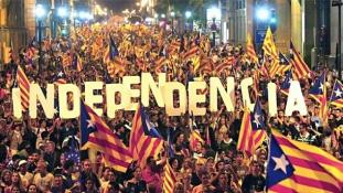 Alegeri pentru Parlamentul Catalan