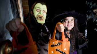 Halloween 31 octombrie