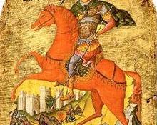 Picătura de Cultură -Tradiții creștine și ritualuri populare românești; Sfantul Dumitru