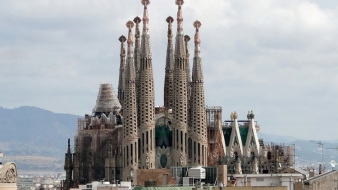 Porti deschise (gratis) la Sagrada Familia in zilele de 23, 24 si 25 Octombrie