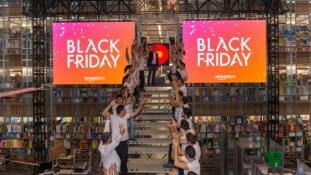 "Amazon Spania – Black Friday ""a lo grande"""