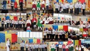 Mulţi Ani Româneşti! – LA GUISSONA