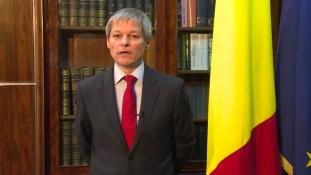 Mesajul Primului Ministru al României cu ocazia Zilei Naţionale a României