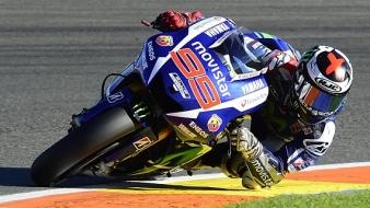 Spania zumzaie de motociclisti – Finala Moto GP – Cheste