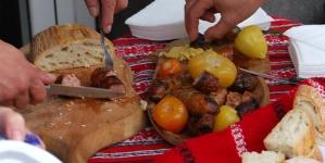 Alimentara Unirea – Gust Românesc
