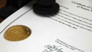Înscrierea certificatului de deces şi obţinerea unui certificat de deces românesc