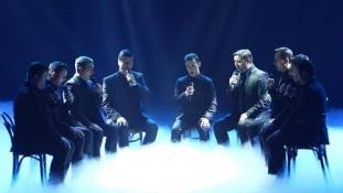 Colindul celui fără de țară (Video) – X Factor – Bravissimo