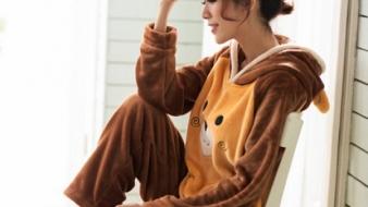 Sărbători în Pijama