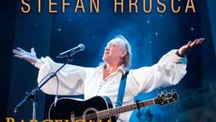 Stefan Hrusca – Barcelona – Concert de Colinde