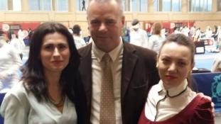Eduard Manucu – Performanţă la Export