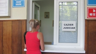 Consulat – cazier judiciar obţinut mai rapid
