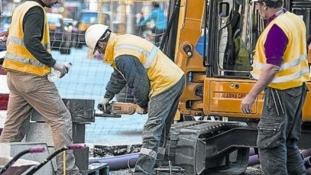 Creşte numărul românilor care au de lucru în Spania