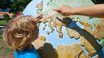 Regimul calatoriei minorilor peste granite – acordul parintilor