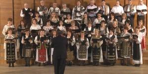 Corul Milennium din Slatina concertează la Barcelona