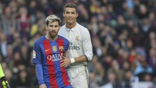 El Clasico Real Madrid – Barcelona, astăzi; cine da meciul la tv