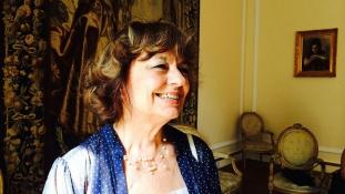 Ana Blandiana – Turneul literar din Spania