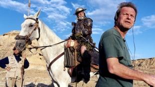 Proiectul Don Quijote: Terry Gilliam mai tare decât ghinionul