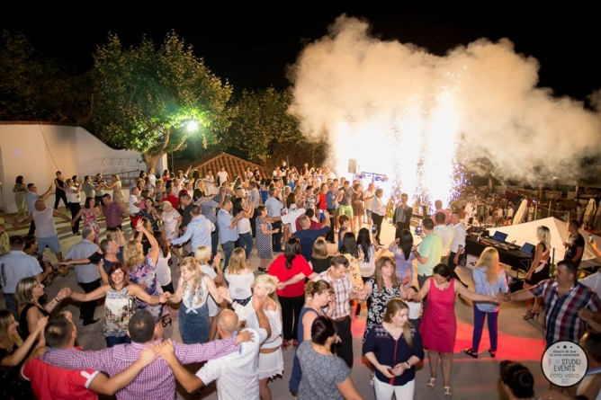 Festivalul Verii 2017 de la Bruc- sărbătoarea solstițiului barcelonez înveșmântat în ie