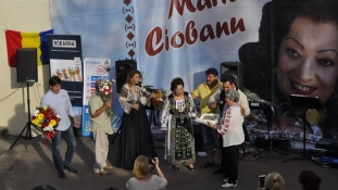 'Ciocarlia muzicii populare' in concert la Barcelona de ziua romanilor din diaspora