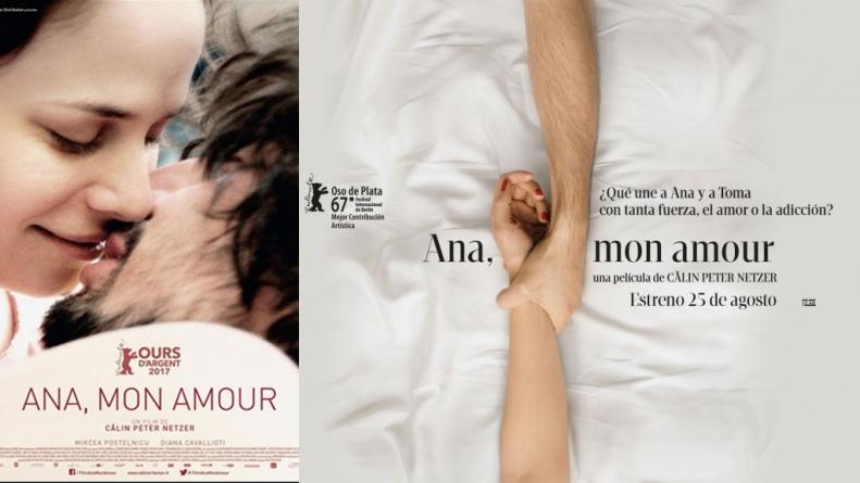Premieră film romanesc pe ecranele cinematografelor din Spania din 25 August
