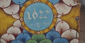 Un dulap din Renașterea Transilvană – are 395 de ani