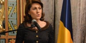Educatia ca instrument diplomatic: Gabriela Dancau