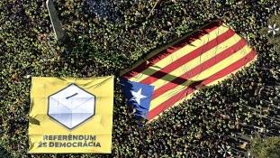 Chestiunea Catalana: Spania nu mai poate impiedica referendumul catalan