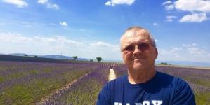 Ioan T Morar – Cronicar de Provence