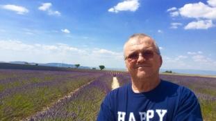 Interviu IOAN T. MORAR: 'O parte din sufletul meu s-a convertit la provensala'
