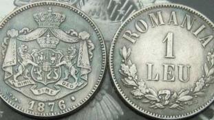 1 Leu – 16 septembrie 1835 leul devine moneda oficiala