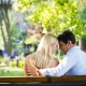 """Cand dragostea incepe sa """"vada"""", abia atunci incepe o relatie (psiholog)"""