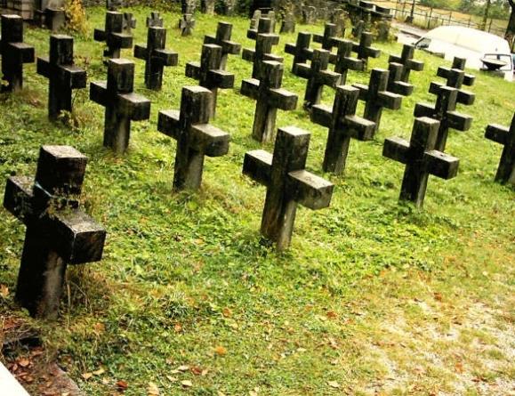 Parlament: Ne inmormantam mortii gresit