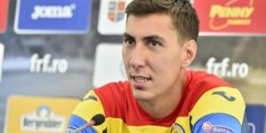 Fotbal: Costel Pantilimon a debutat la Deportivo La Coruna