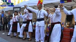 Participarea romaneasca la Feria Mescla't din Sabadell – Barcelona