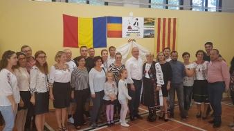 ARMONIA de la Reus – Bun venit noului proiect comunitar din Spania!