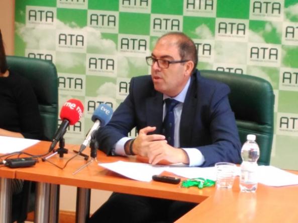 Masuri urgente in sprijinul celor care lucreaza ca Autonom in Spania