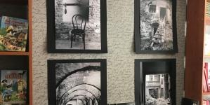 Enric Centeno in libraria romaneasca din Barcelona – Lansare de carte