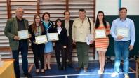 Marina Dirul – premiu pentru poezie