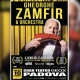 Gheorghe Zamfir, 10 Decembrie – Italia – Padova (ofertă exclusivă pentru comunitate)