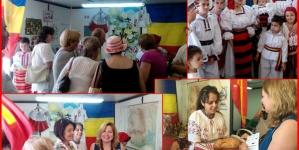 Tres Cantos / Madrid -cu prilejul Zilei Naționale a României