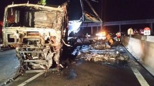 Șofer din Igualada / Barcelona mort în accident pe A7 – Franța