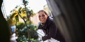 """Jana Balacciu Matei: """"Cultura catalană este imensă și ar trebui să fiți mândri"""""""