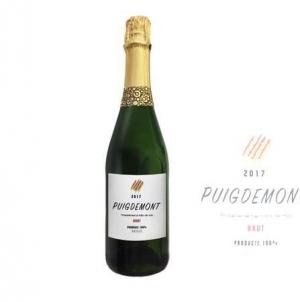 O podgorie scoate o sticlă de Cava cu numele lui Puigdemont
